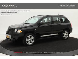 Jeep Compass 2.4 Sport | Climate control | Cruise control | Afn.