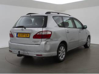 Toyota Avensis Verso 2.0 D-4D LINEA SOL 6-PERS + CRUISE / CLIMATE