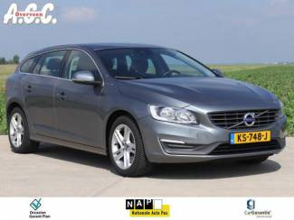 Volvo V60 Twin Engine 2.4 D5 PHEV AUTOMAAT incl BTW