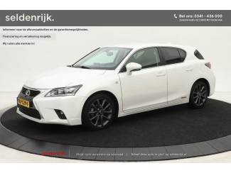Lexus CT 200h 200h 25th Edition Sport | Full-LED | Alcantara | Na