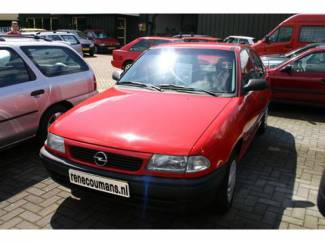 Opel Astra Astra tailgate x1.6szr