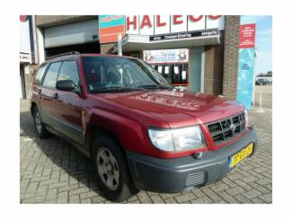 Subaru Forester Forester; awd