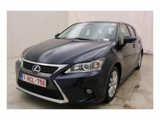 Lexus Ct 200h hybrid business line aut