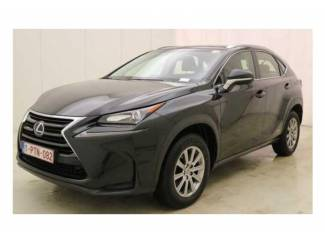 Lexus Nx 300h awd business line aut