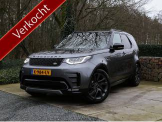 Land Rover Discovery TD6 HSE Dynamic Luxury