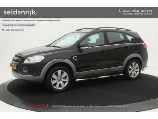 Chevrolet Captiva 3.2i Executive *Lees advertentie* 7-persoons Au