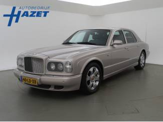 Bentley Arnage 6.75 V8 405 PK AUT. RED LABEL