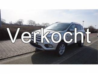 Ford Ford Kuga 1.5 ECOBOOST 150PK TITANIUM NWE STAAT AUG 2019 ELECTR.T