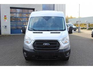 Ford Transit NEW 6.2 330/350L 2.0 TDCI L3H2 Trend Wide view camer