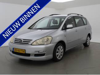 Toyota Avensis Verso 2.0i 7-PERSOONS + CLIMATE CONTROL / TREKHAAK