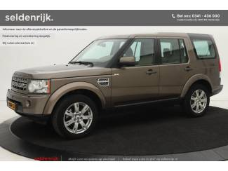 Land Rover Discovery 3.0 SDV6 SE 7-persoons   Xenon   PDC voor+ac