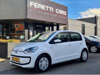 Volkswagen up! 1.0 MOVE UP! BLUEMOTION 5DRS NAVI AIRCO ORG.73d.KM